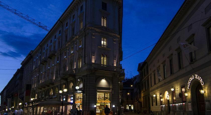 Town House Duomo Милан