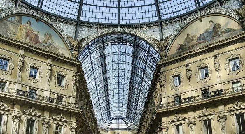 Town House Duomo Италия Милан