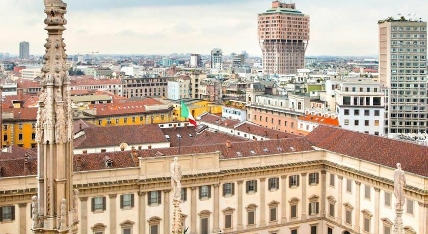 Фото Town House Duomo