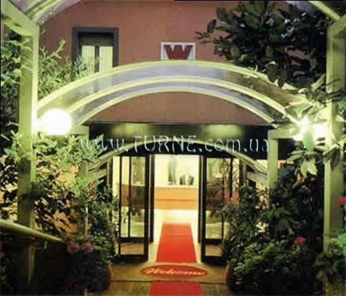 Отель Washington Италия Милан