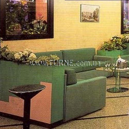 Отель Washington Милан