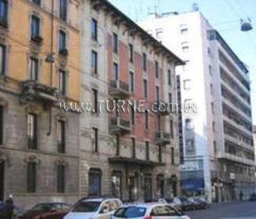 Demidoff Италия Милан