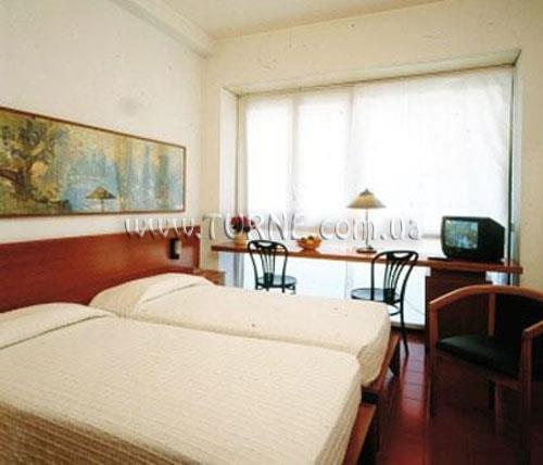 Отель Alexander Италия Милан