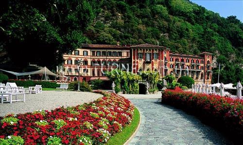 Отель Villa d'Este Италия Милан