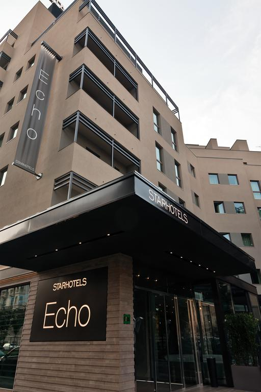 Starhotel E.C.Ho. Италия Милан