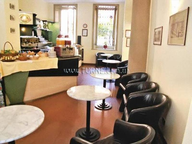 Отель Minerva Италия Милан