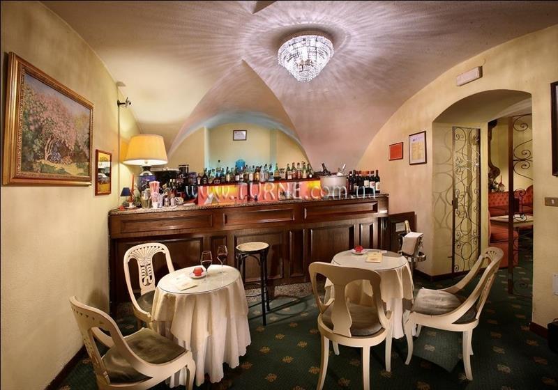 Фото Grand Hotel Plaza Италия Монтекатини-Терме