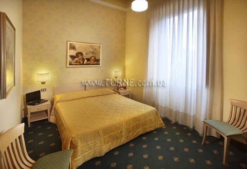 Фото Grand Hotel Plaza Монтекатини-Терме