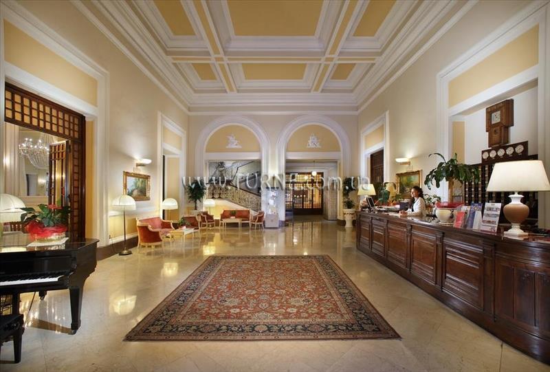 Grand Hotel Plaza Италия Монтекатини-Терме