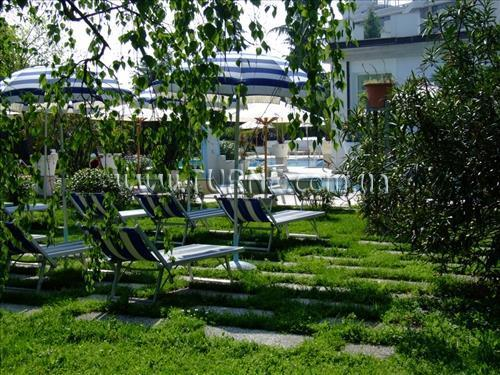 Bellavista Palace Golf Grand Монтекатини-Терме