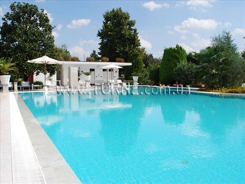 Отель Bellavista Palace Golf Grand Италия Монтекатини-Терме