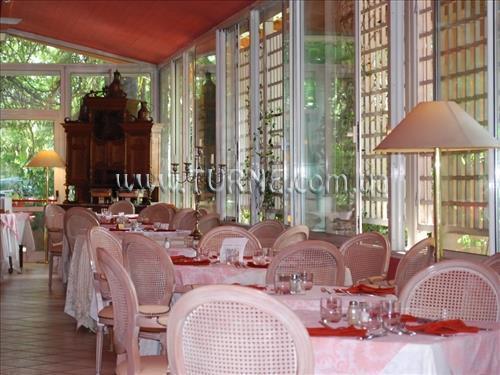 Отель Bellavista Palace Golf Grand Монтекатини-Терме