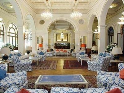 Фото Grand Hotel & La Pace Италия