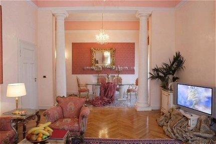 Отель Grand Hotel & La Pace Италия Монтекатини-Терме