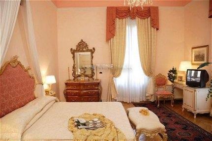 Отель Grand Hotel & La Pace Монтекатини-Терме