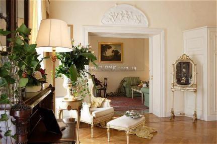 Grand Hotel & La Pace Италия Монтекатини-Терме