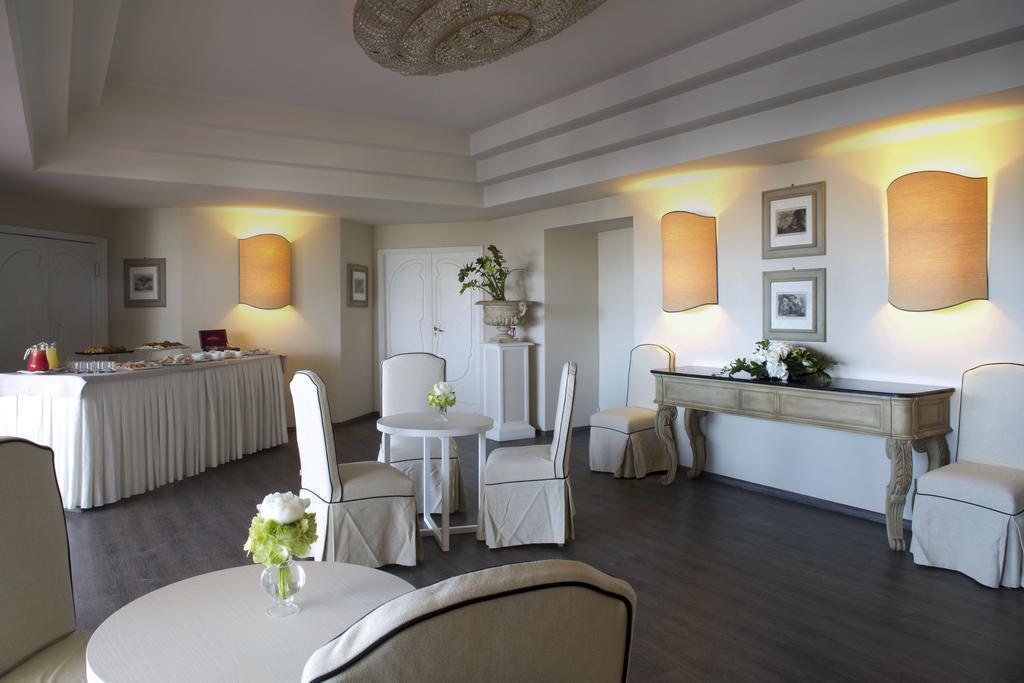 Отель Starhotel Terminus Италия Неаполь