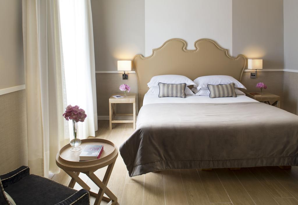 Отель Starhotel Terminus Неаполь