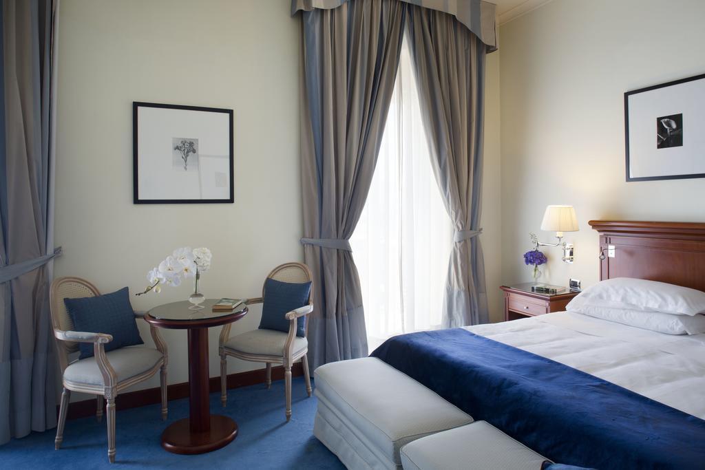 Фото Starhotel Terminus Италия Неаполь