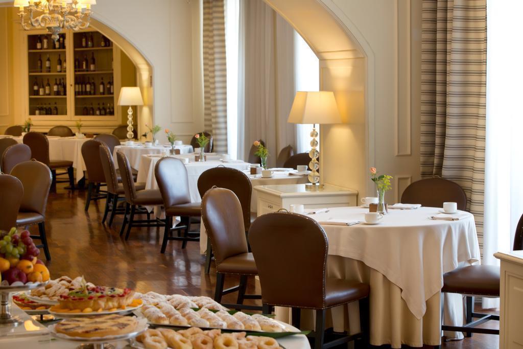 Starhotel Terminus Италия Неаполь
