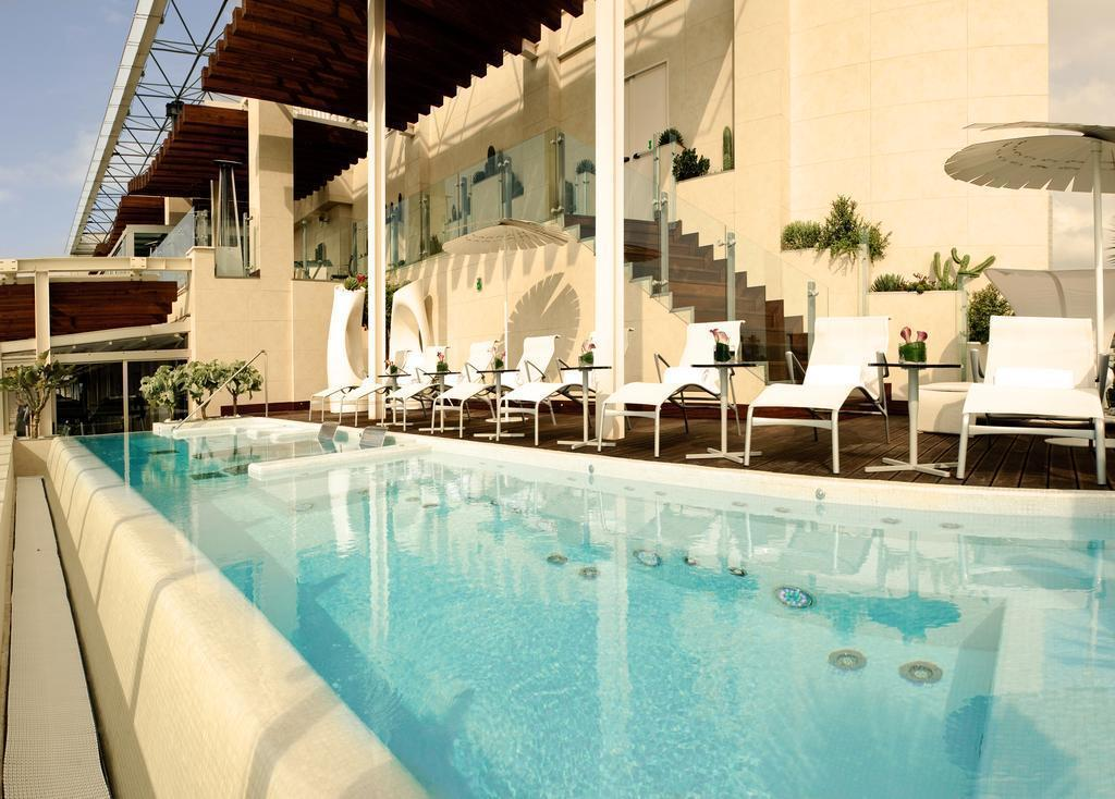 Отель Romeo Италия Неаполь
