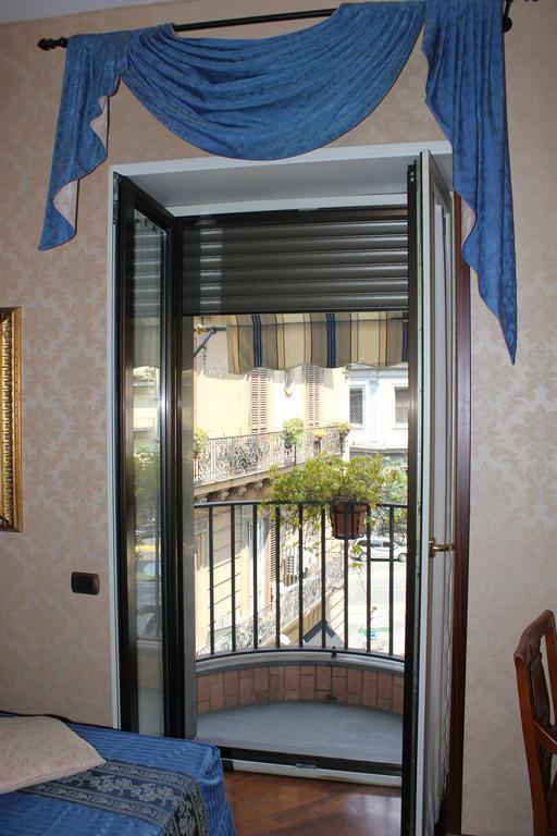 Hotel Suite Esedra Неаполь