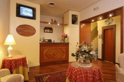 Hotel Suite Esedra Италия Неаполь