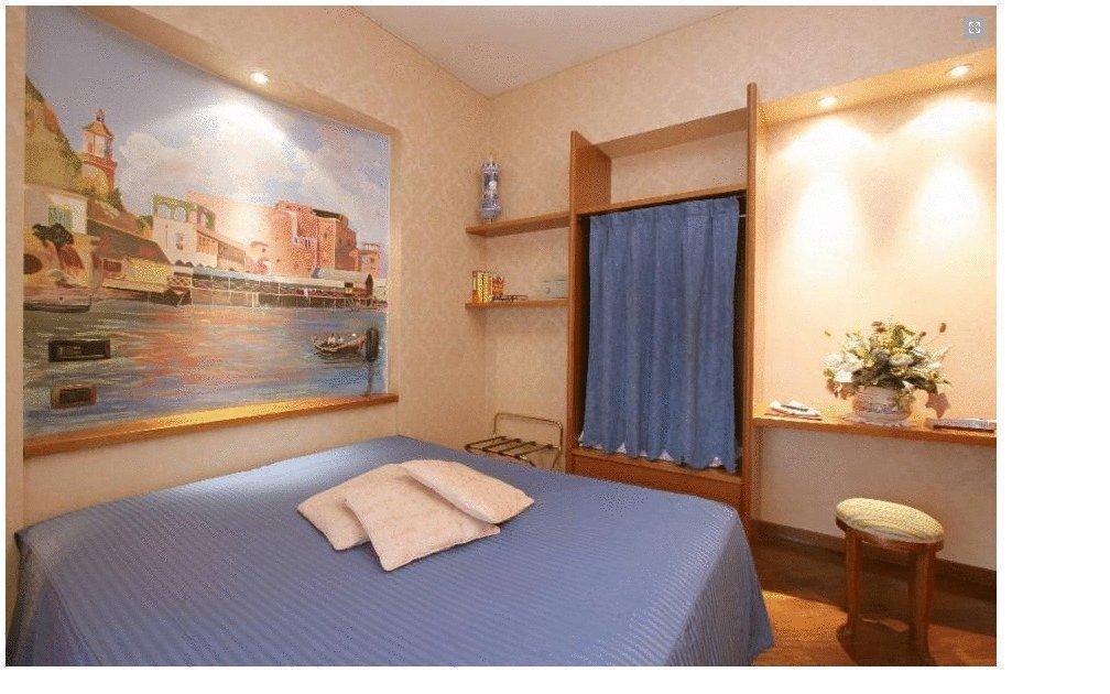Отель Hotel Suite Esedra Италия Неаполь