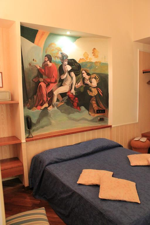 Фото Hotel Suite Esedra Италия Неаполь