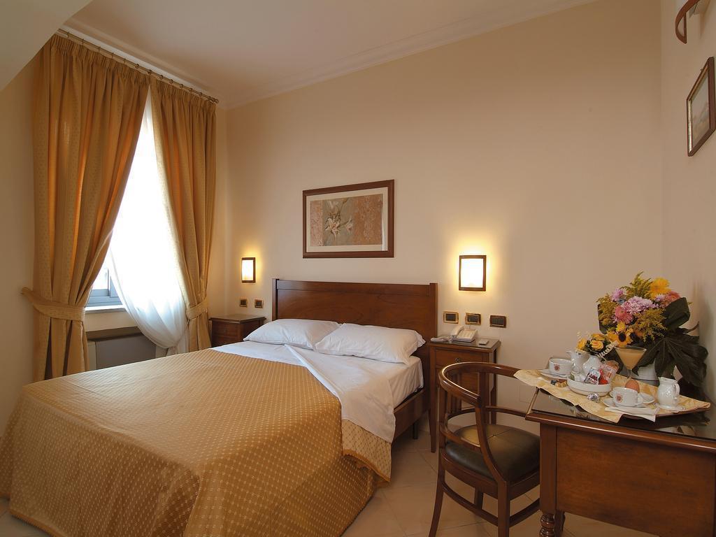 Отель Buono Италия Неаполь