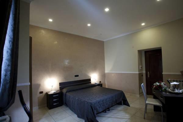 Отель Vergilius Billia Неаполь