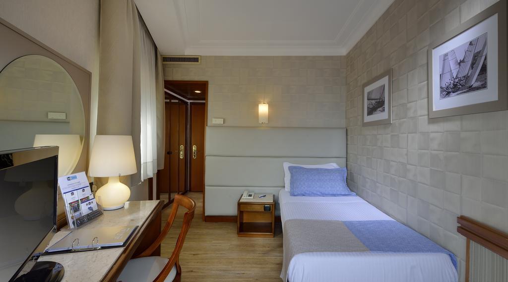 Best Western Hotel Paradiso Италия Неаполь