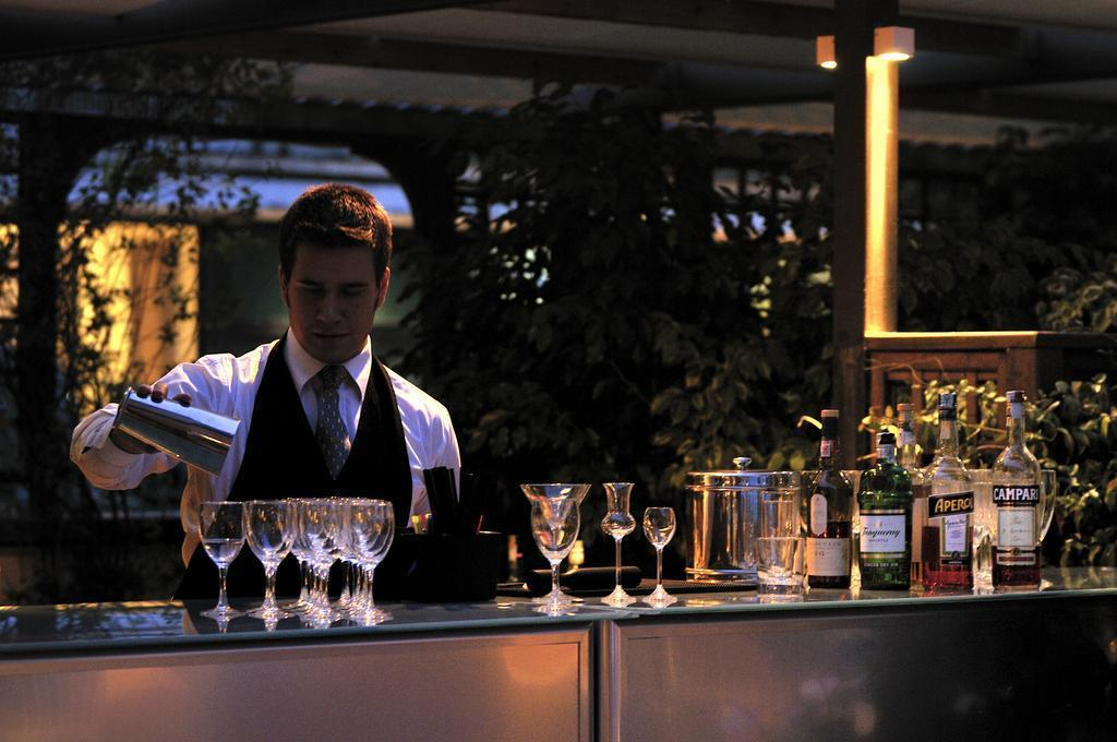 Best Western Hotel Paradiso Неаполь