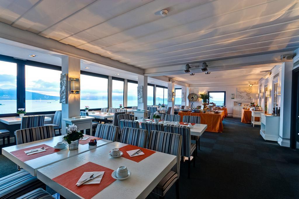 Отель Best Western Hotel Paradiso Италия Неаполь