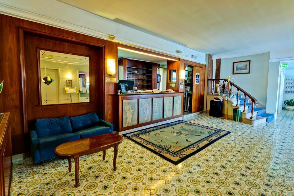 Фото Best Western Hotel Paradiso Неаполь