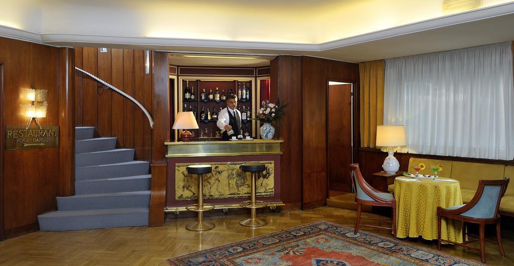 Фото Best Western Hotel Paradiso Италия