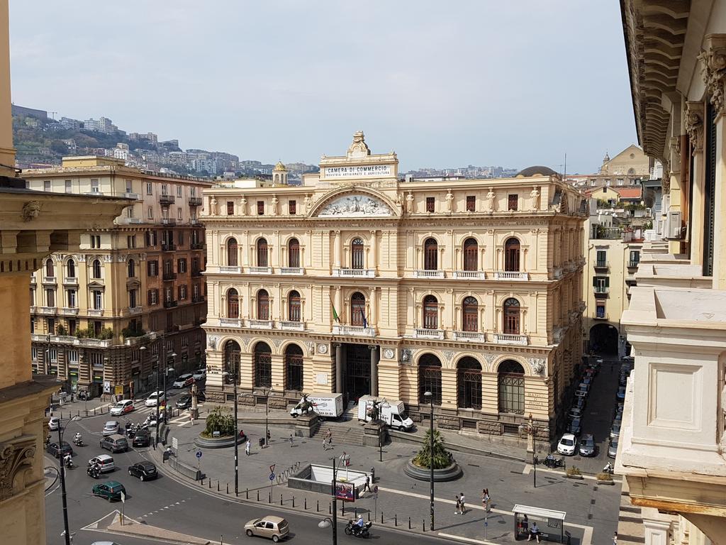 Фото Hotel Le Orchidee Неаполь