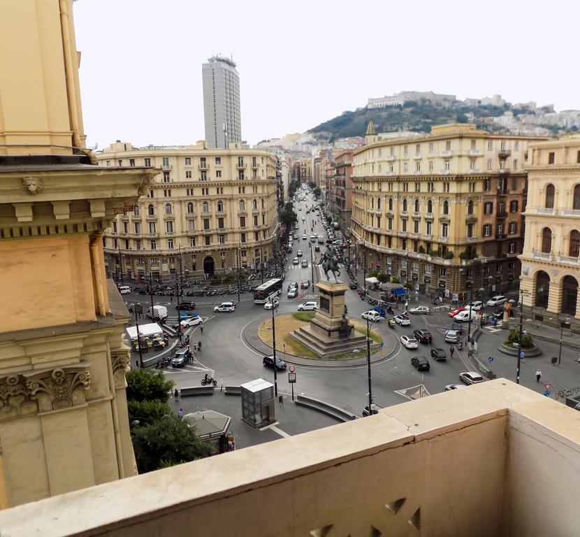 Фото Hotel Le Orchidee Италия Неаполь