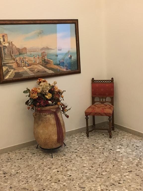 Фото Villa Margherita Италия Неаполь