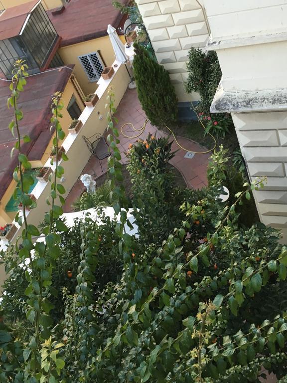 Villa Margherita Неаполь
