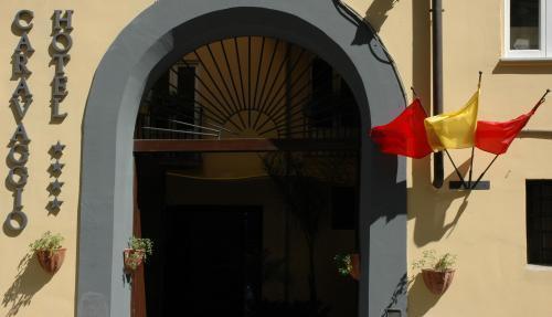 Фото Caravaggio Hotel Италия