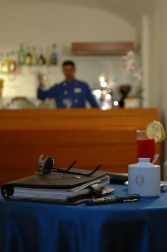 Фото Caravaggio Hotel