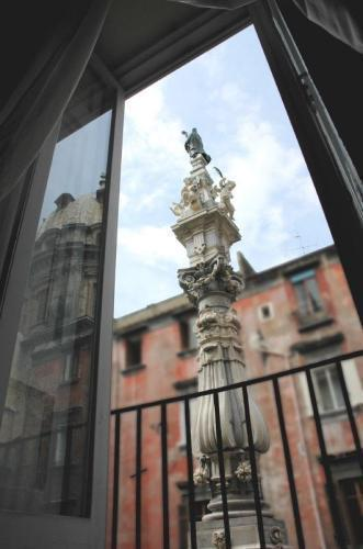 Caravaggio Hotel Неаполь