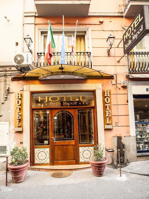 Bella Napoli Италия Неаполь