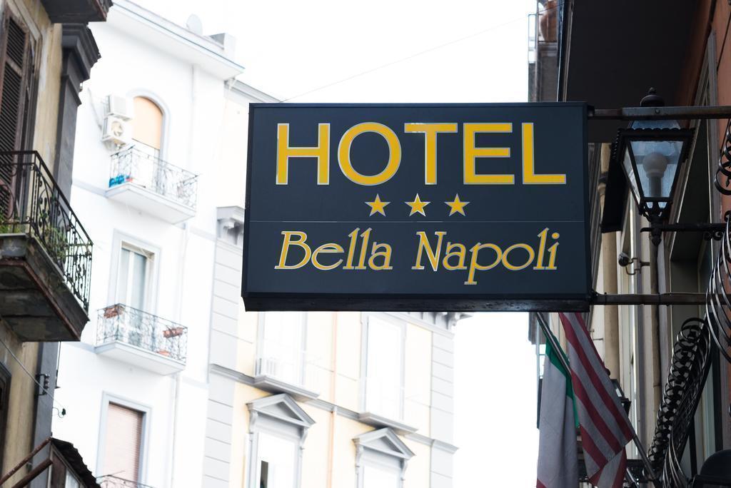 Фото Bella Napoli Италия