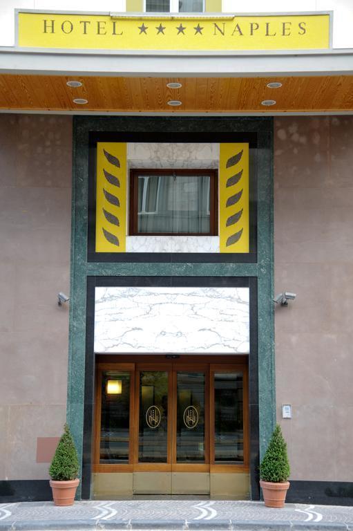 Фото Hotel Naples Неаполь