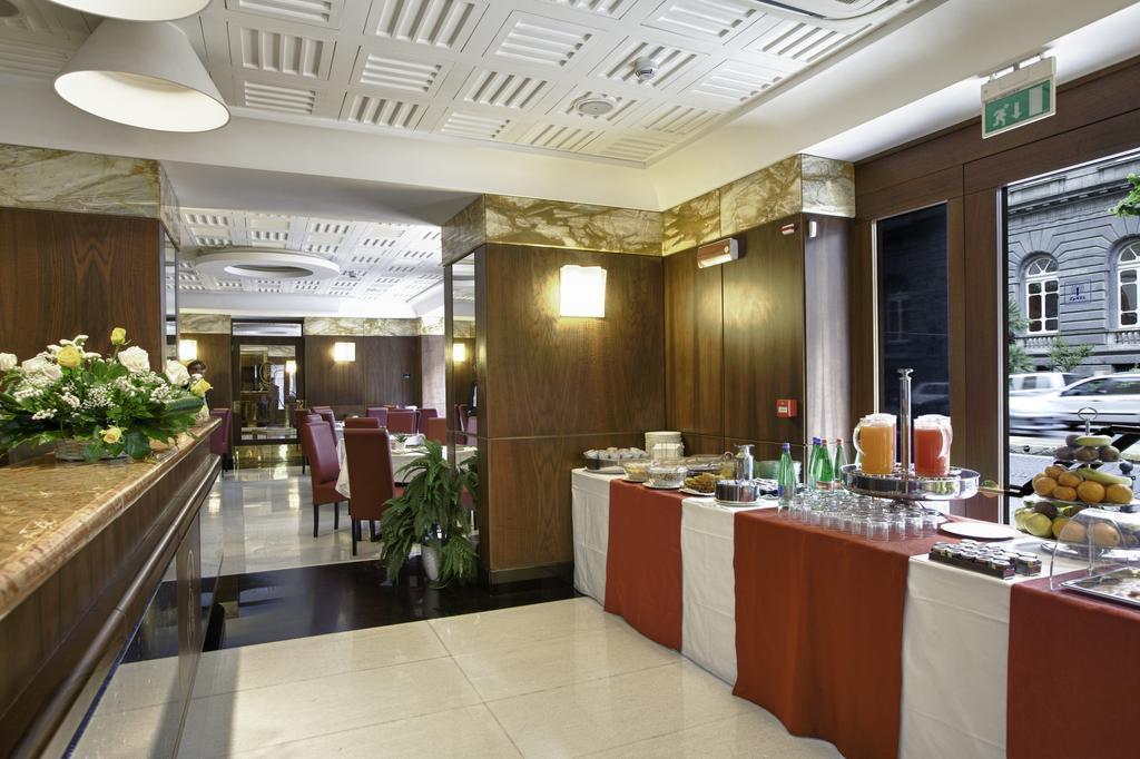 Hotel Naples Италия Неаполь