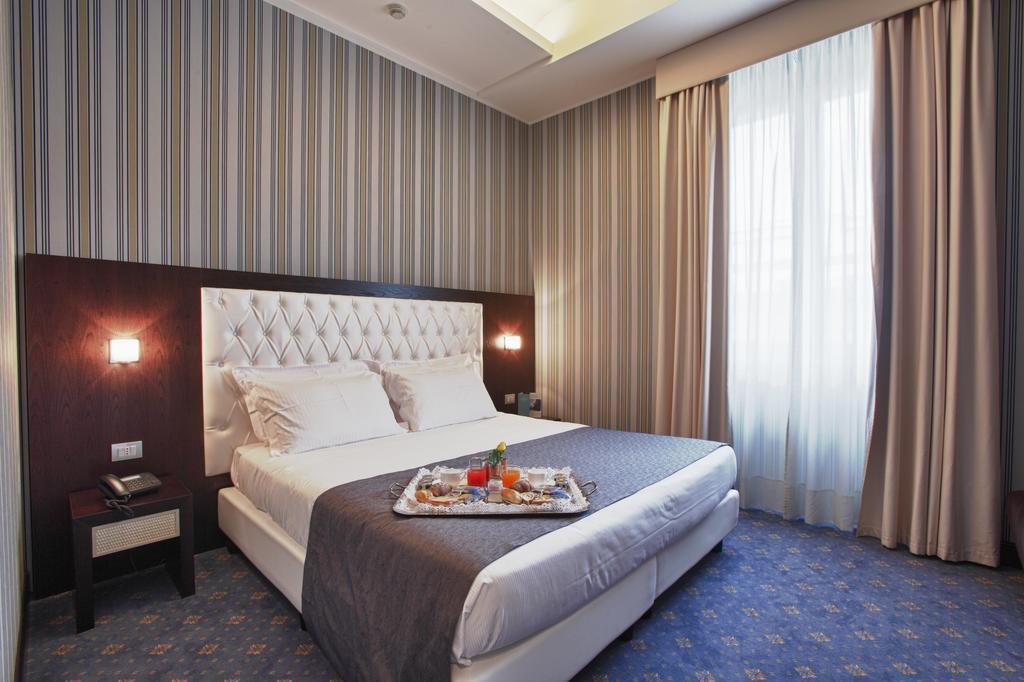 Фото Hotel Naples Италия Неаполь