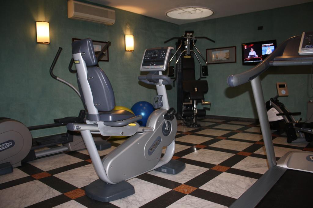 Отель Culture Hotel Villa Capodimonte Италия Неаполь