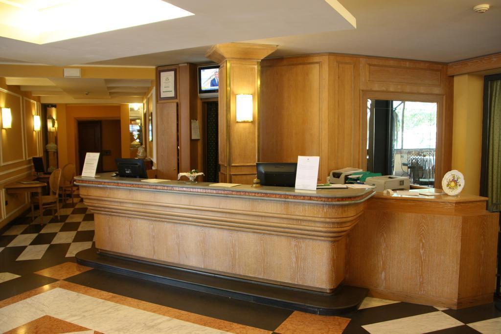Фото Culture Hotel Villa Capodimonte Италия